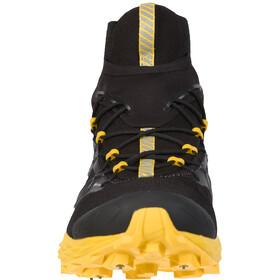 La Sportiva Blizzard GTX Hardloopschoenen Heren, black/yellow